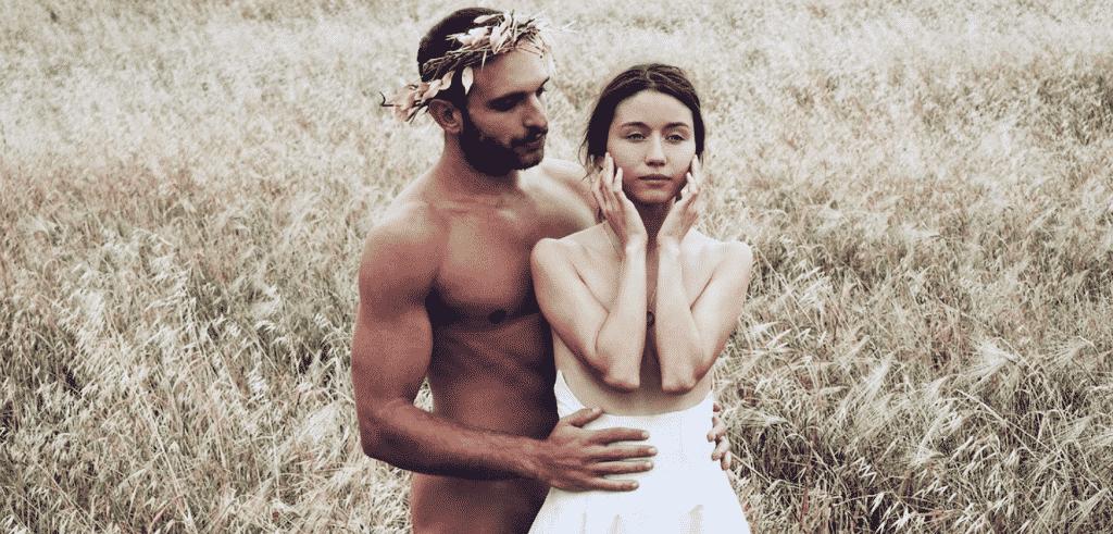 Ορφέας και Ευρυδίκη :  Μια ιστορία για οποιον πεθαίνει να πεθαίνει απο έρωτα
