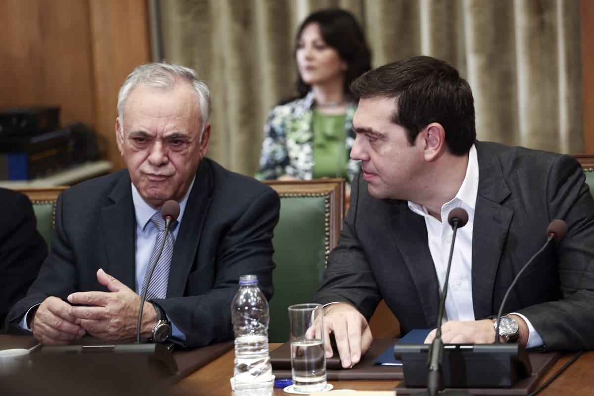 Αποτέλεσμα εικόνας για NP για απόφαση Eurogroup