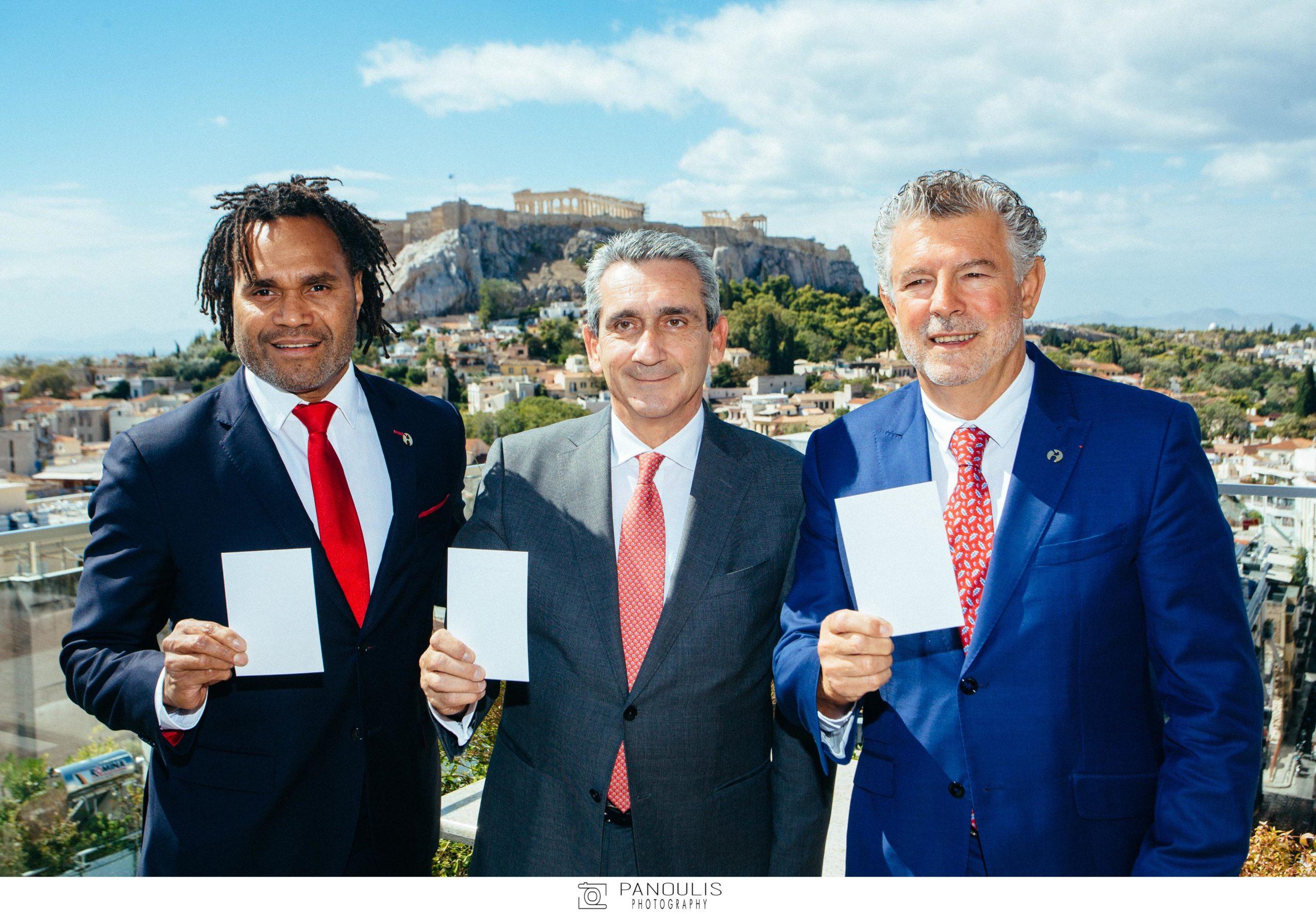 Αποτέλεσμα εικόνας για Η Περιφέρεια Νοτίου Αιγαίου και ο Διεθνής Οργανισμός «Peace and Sport»,