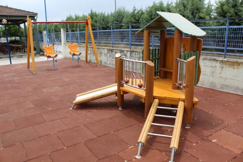 Αποτέλεσμα εικόνας για «ΦιλόΔημος»: Εντάξεις Πράξεων ύψους 9,6 εκατ. ευρώ για την αναβάθμιση παιδικών χαρών & την προμήθεια μηχανημάτων έργου