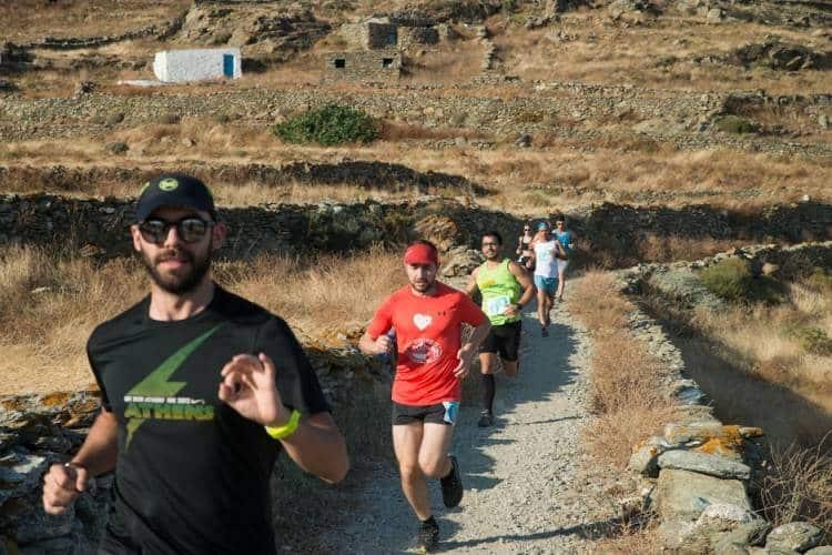 Αποτέλεσμα εικόνας για DONOUSSA TRAIL RUNNING ΜΕΤΑΓΩΝΙΣΤΙΚΟ