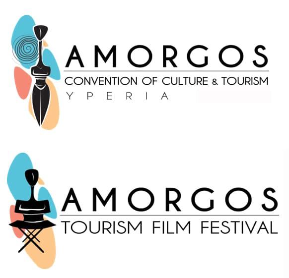 10ο Διεθνές Φεστιβάλ Τουριστικών Τανιών Αμοργού 17ο Συνέδριο Πολιτισμού και Τουρισμού «ΥΠΕΡΙΑ» 2019