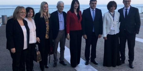 Αποτέλεσμα εικόνας για H Ελλάδα παγκόσμιο πρότυπο για την ανάπτυξη στο «Δρόμο του Μεταξιού» για τον τουρισμό