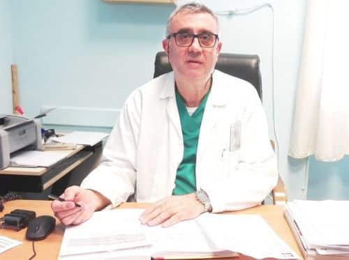 Β. Ραπτάκης «θα δοθεί συνέχεια και για άλλες χειρουργικές επεμβάσεις».
