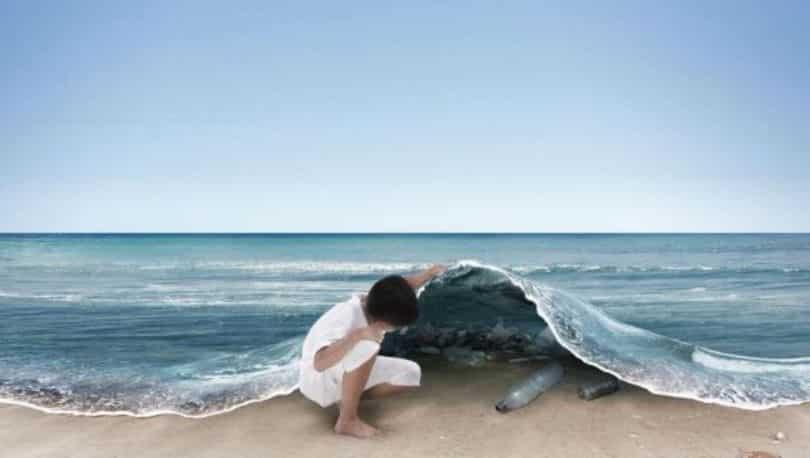 Καθαρισμός παραλίας Γρόττας την Κυριακή 17-6-2018 στις 6:00 μμ