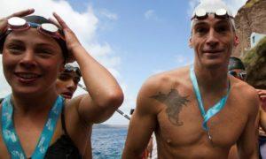 SantoriniExperience Ολυμπιονίκες του Ρίο στο Santorini Experience 2019