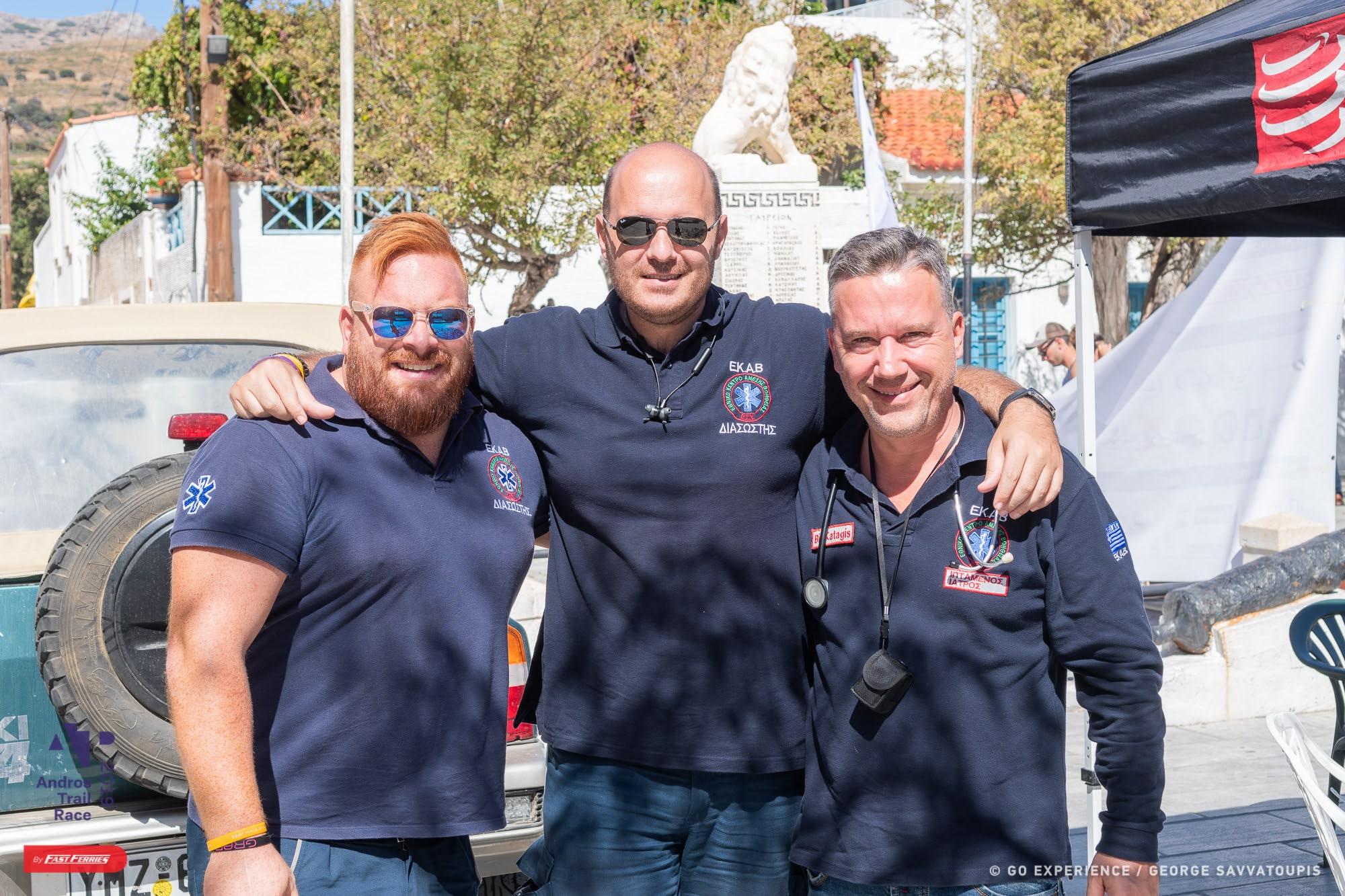 4ο Andros Trail Race 2019- Ακόμα μία επιτυχημένη διοργάνωση