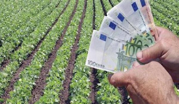Καταβλήθηκαν χθες και σήμερα ενισχύσεις στους αγρότες συνολικού ύψους 122 εκατ. ευρώ.