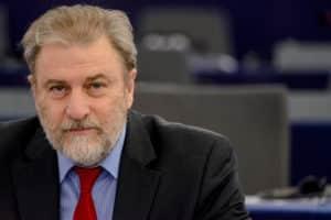 Ν. Μαριάς «Η Γερμανία θα αναγκαστεί κάποια στιγμή να πληρώσει»