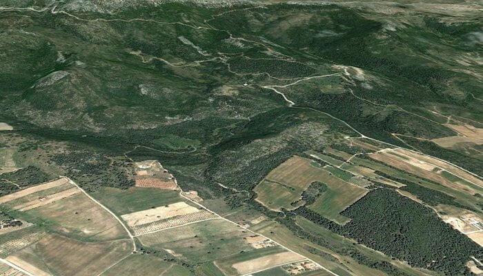 Αποτέλεσμα εικόνας για 39 Δήμοι παραμένουν με εκκρεμότητες στους δασικούς χάρτες - Δευτέρα λήγει η προθεσμία