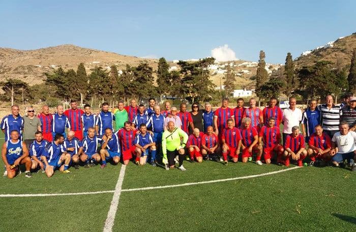 Αποτέλεσμα εικόνας για Αθλητικές διοργανώσεις σημειώνουν ρεκόρ και επιτυχίες στην Ίο!