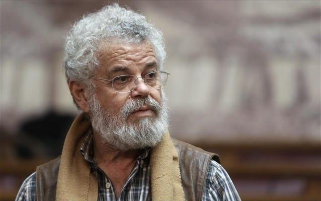Νίκος Μανιός «Ως βουλευτής δεν ανακήρυξα υποψήφιο δήμαρχο»