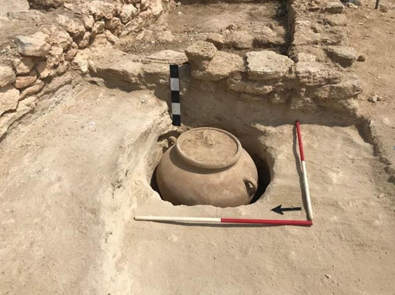 Αποτέλεσμα εικόνας για Ανασκαφή προϊστορικού οικισμού στην θέση «Κοίμηση» Θηρασίας Εισερχόμενα x