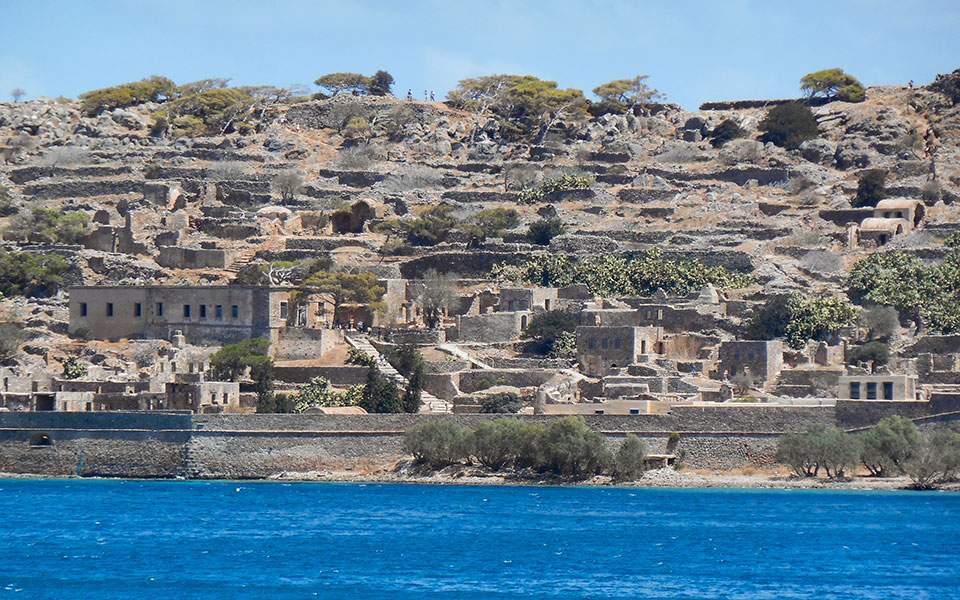 Αποτέλεσμα εικόνας για Κατάθεση προκαταρκτικού φακέλου υποψηφιότητας του Φρουρίου της Σπιναλόγκας για την ένταξή του στον κατάλογο Μνημείων Παγκόσμιας Κληρονομιάς της UNESCO