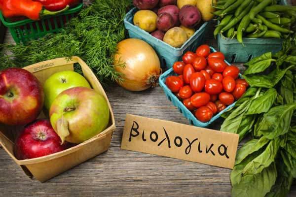 Οριστική νομιμοποίηση των αγορών παραγωγών βιολογικών προϊοντων.