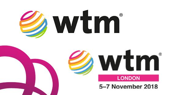 Αποτέλεσμα εικόνας για WTM 2018