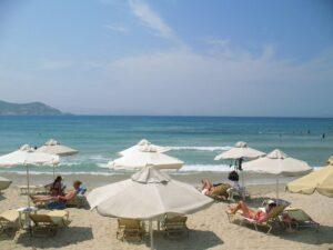Οι καλύτερες παραλίες της Νάξου