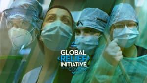 Έμπρακτο ευχαριστώ του ΙΣΝ σε πάνω από 4.600 γιατρούς, νοσηλευτές και προσωπικό καθαρισμού στα νοσοκομεία αναφοράς για τον COVID-19, συνολικού ύψους €6,9 εκατομμυρίων