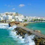 Νάξος:Σε δύσκολη φάση ο τουρισμός και τα τοπικά προϊόντα