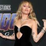 Η Miley Cyrus κατακεραυνώνει όσους δεν φορούν μάσκα προστασίας