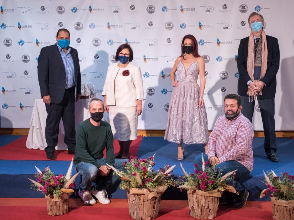Φεστιβάλ Κινηματογράφου Αμοργού