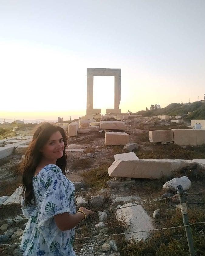 Η Βίκυ Ντούλια και το speakfreely.gr στον Aegean Voice 107,5!