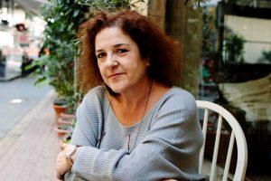 Η Κατερίνα Καμπανέλλη στην εκπομπή «Carpe Diem»