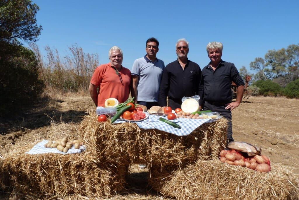 Mε επιτυχία ολοκληρώθηκε το Food Experience Patata Naxou 2021!