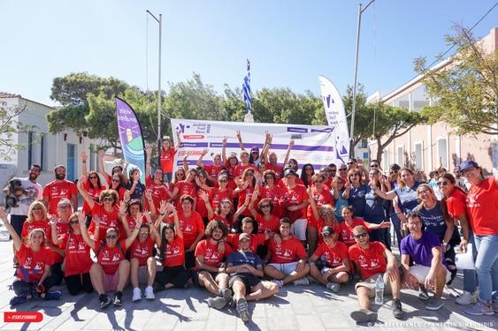 Ματαίωση του 5ου Διεθνούς Αγώνα Ορεινού Τρεξίματος Άνδρου - Andros Trail Race