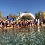 Serifos Sunset Race 2021 – Τρέξιμο και κολύμπι στη μαγευτική Σέριφο