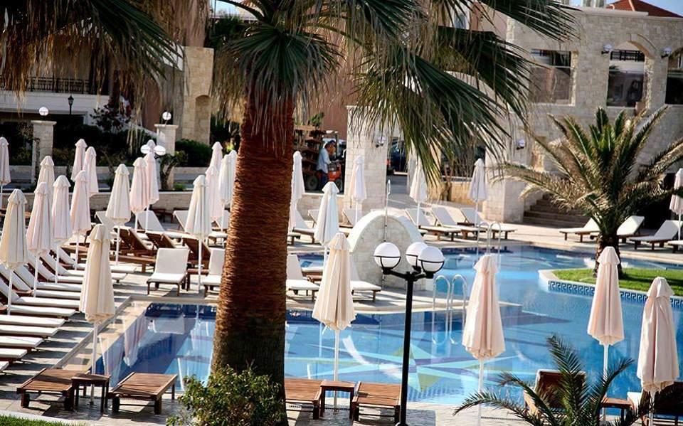 97,3% των ξενοδοχείων στο Νότιο Αιγαίου άνοιξαν  και λειτουργούν